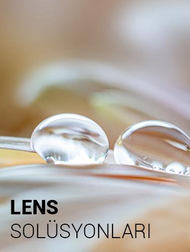 Lens Solusyonları