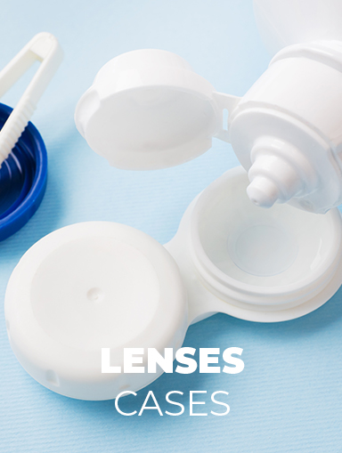 Lens Solutions