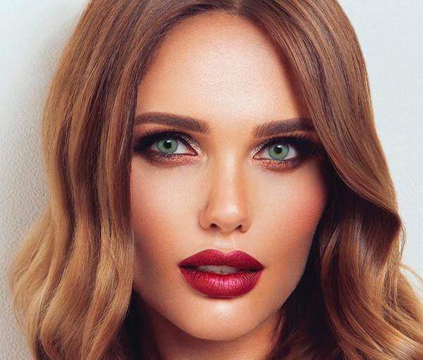El'Amore Color Lenses Catalog