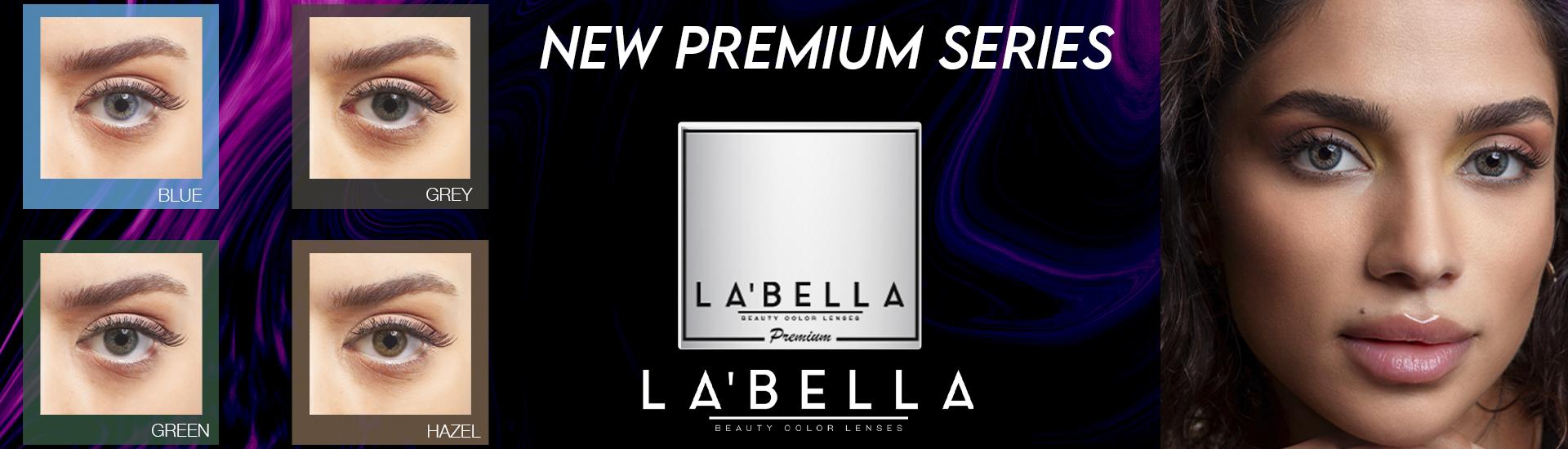 Yeni Premium