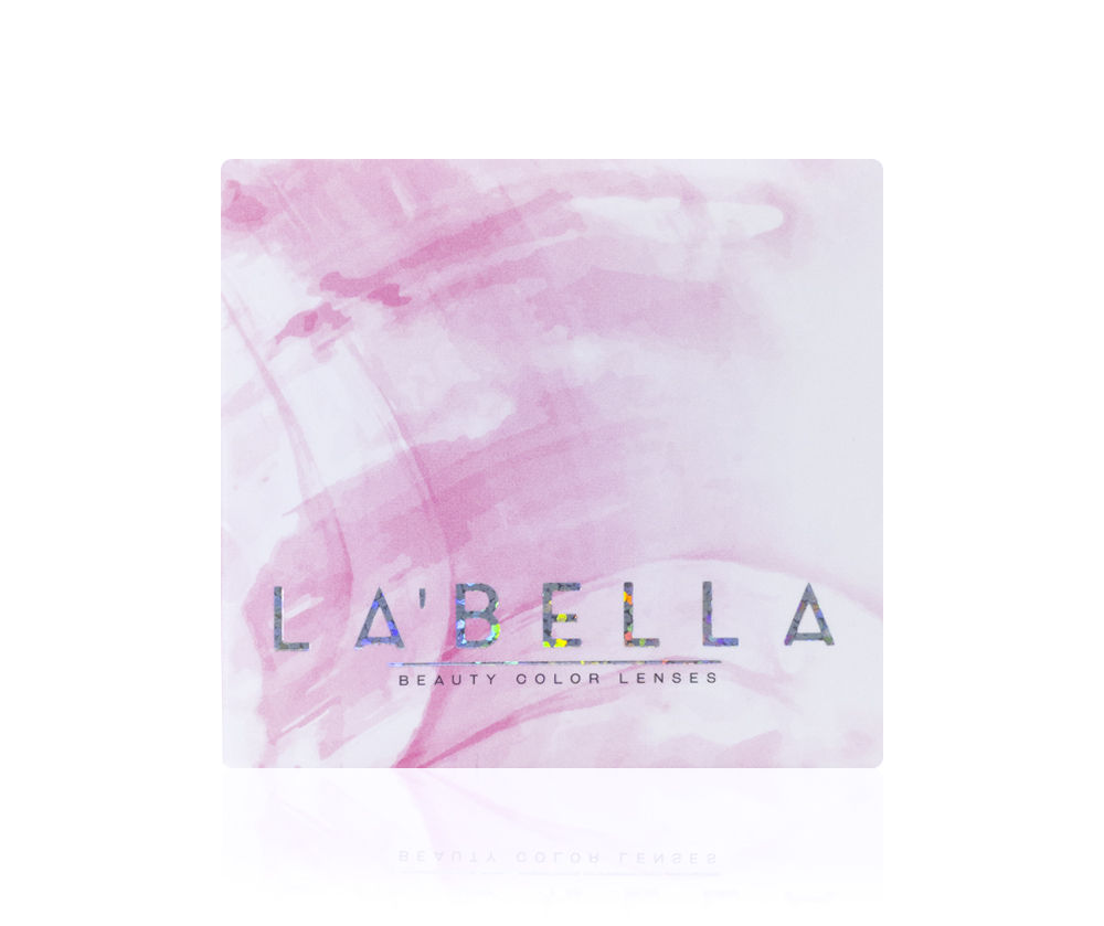 LABELLA REAL SERIES WITH CONTOUR NUMBERED