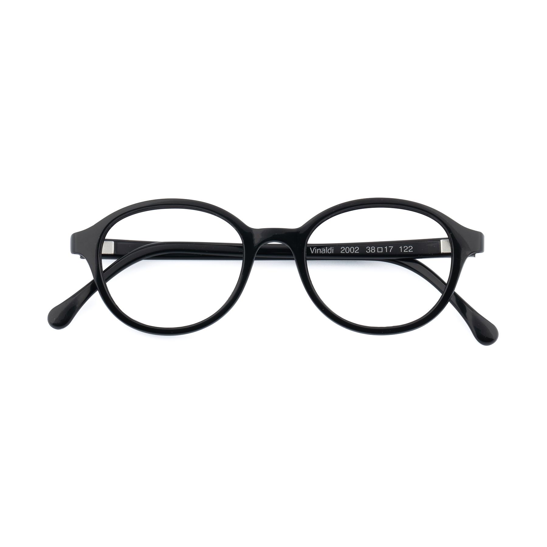 Vinaldi 2002 Eyeglass Frame