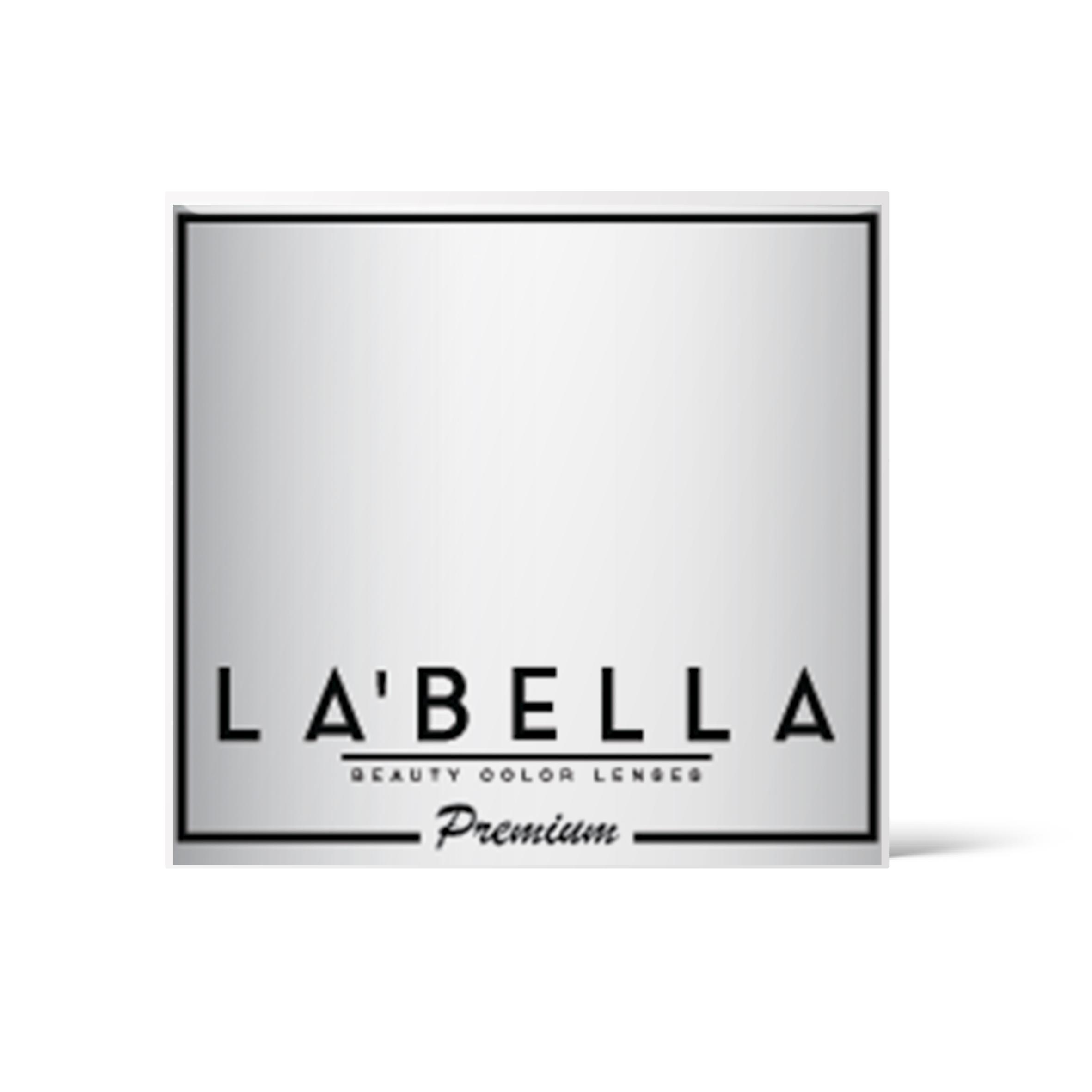 Labella Premium Seri Numaralı